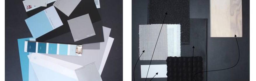Workshop en cursus kleur en interieur kleur en interieur for Cursus interieur